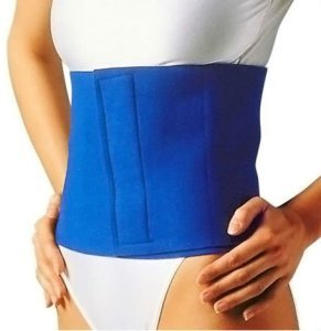 Slimming Belt Fito Spray